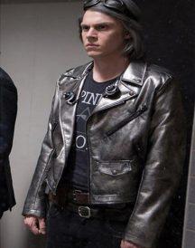 X-Men Apocalypse Evan Peters Jacket