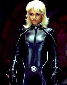 X-Men Storm Cosplay Jacket