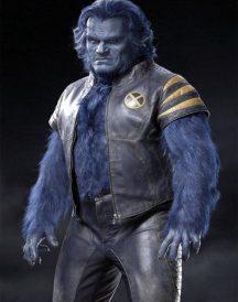 X-Men The Last Stand Grammer Hank Jacket