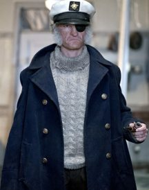 A Series of Unfortunate Events Neil Patrick Harris Coat