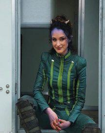Amae Vagrant Queen Jacket