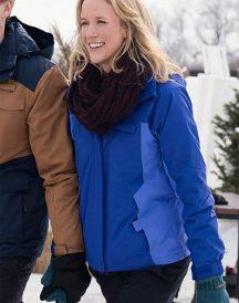 Amazing Winter Julia Jacket