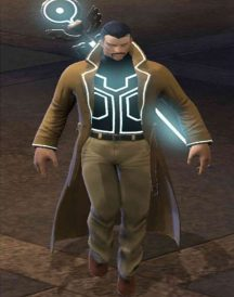 Dr Strange Fear Itself Coat