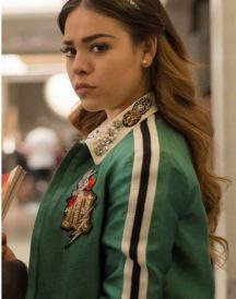 Elite Danna Paola Jacket