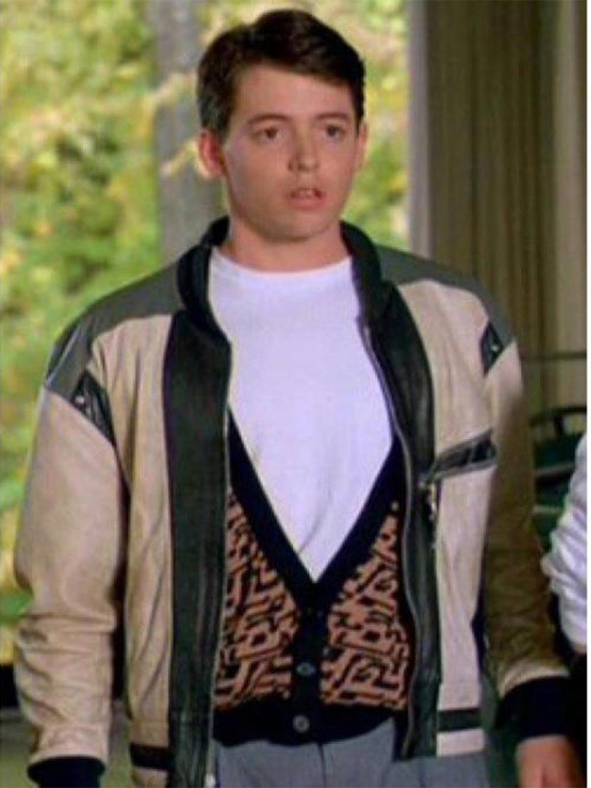 Ferris BuellerS Day Off Online