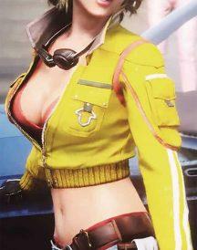 Final Fantasy XV Aurum Jacket
