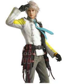 Final Fantasy Xiii-2 Hope Jacket