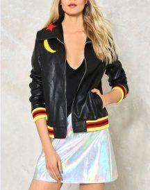 High School Musical Nini Salazar-Roberts Jacket