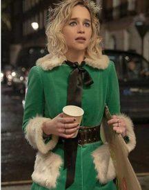 Last Christmas Kate Jacket