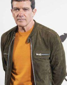 Pain & Glory Antonio Banderas Jacket