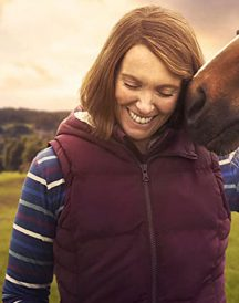 Toni Collette Dream Horse Vest