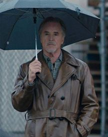 Vault Don Johnson Trench Coat