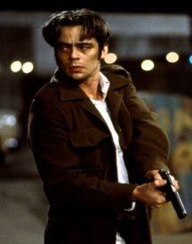 Benicio Del Toro The Way of The Gun Jacket