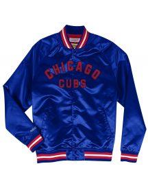 Chicago Cubs Jacket Baseball Varsity Jacket