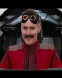 Dr. Robotnik Sonic The Hedgehog Jacket