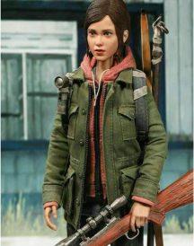 Ellie The Last of Us Part II Jacket