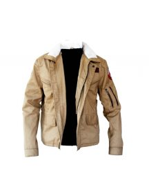Ghost Movie Jacket For Men