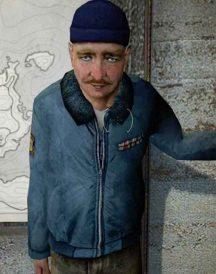 Half-Life 2 Odessa Jacket