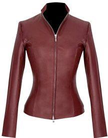 Martha Jones Womens Doctor Who Leather Jacket