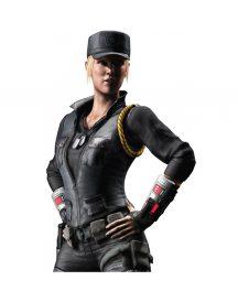 Mortal Kombat X Soldier Sonya Blade Vest