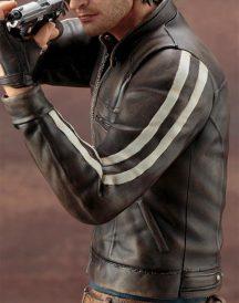 Resident Evil Vendetta Leon S Kennedy Jacket