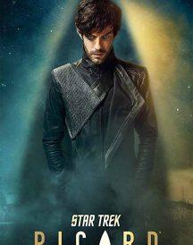 Star Trek Picard Narek Jacket