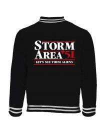 Storm Area 51 Jacket