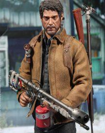 The Last Of Us Part II Joel Brown Jacket