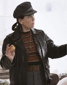 The Marvelous Mrs. Maisel Susie Myerson Jacket