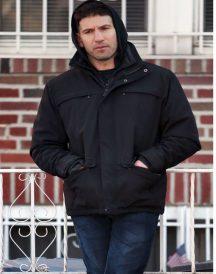 The Punisher Daredevil Jon Bernthal Jacket
