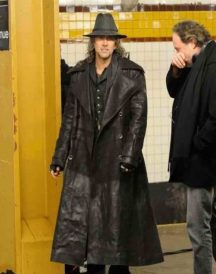 The Sorcerer's Apprentice Nicolas Cage Coat