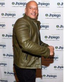 Vin Diesel I am Groot Jacket