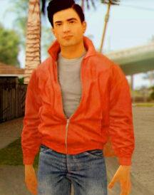Mafia II Vittorio Antonio Scaletta Jacket