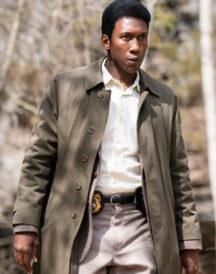 Mahershala Ali True Detective Coat
