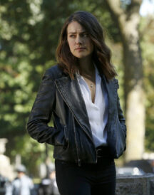 Megan Boone The Elizabeth Keen Jacket