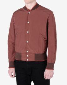 Men Casual Auburn Jacket