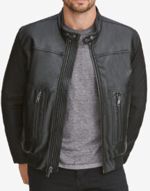Men Elegant Style Jacket