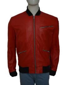 Men Stylish Bomber Jacket